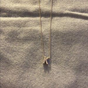 Roberto coin necklace